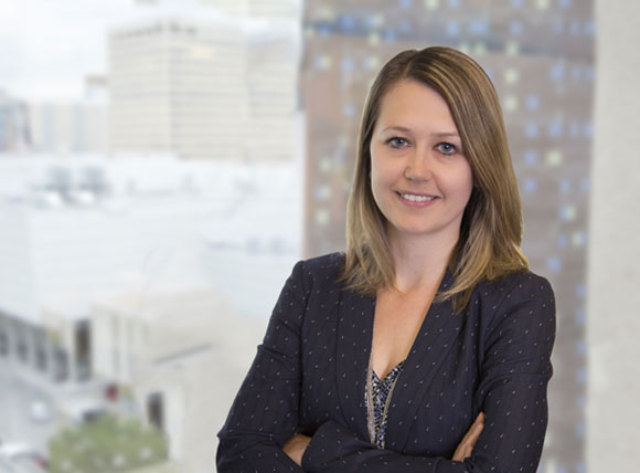 Kara M. Bashutski - Deeley Fabbri Sellen LLP - Family Law Winnipeg, Manitoba